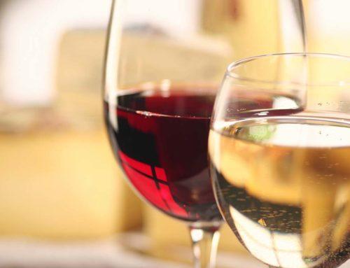 Selezione di Vini tipici